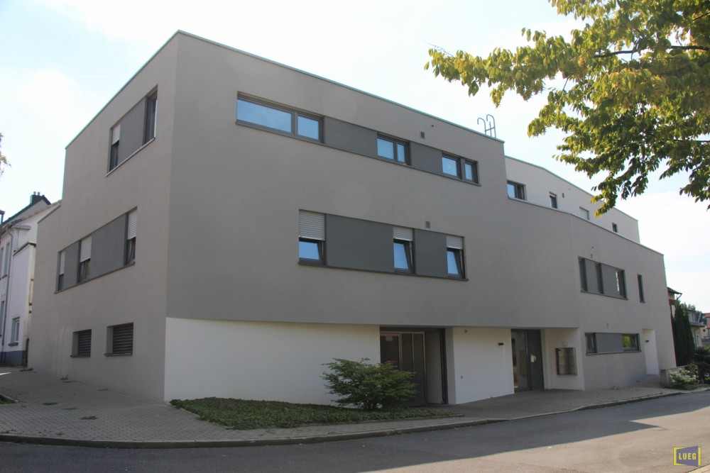 Referenzen dieter lueg - Architekturburo bochum ...